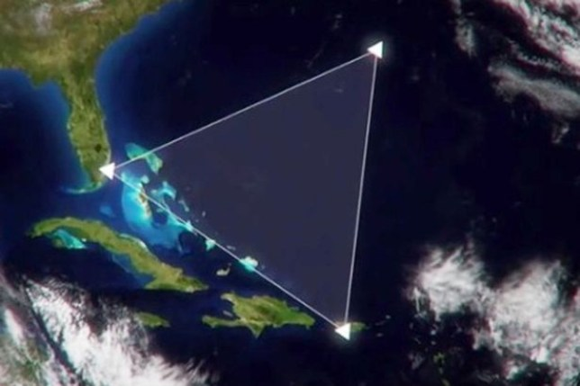Scientists may have just solved the Bermuda Triangle