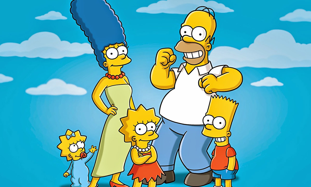 Why The Simpsons is the greatest TV show of all time