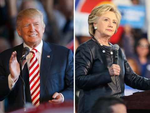 Donald Trump and Hillary Clinton to lock horns for final time in last debate
