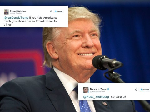 People are blaming this man for Donald Trump's presidency bid