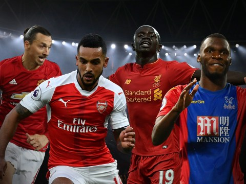 Theo Walcott out, Sadio Mane in: The changes you must make to your Fantasy Football team this week