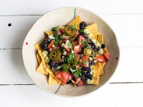 Vegan recipe video: How to make vegan nachos