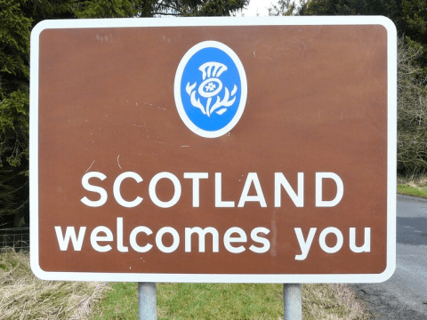 #WeAreScotland: 15 tweets which prove the rest of the world could learn a lot from the Scottish