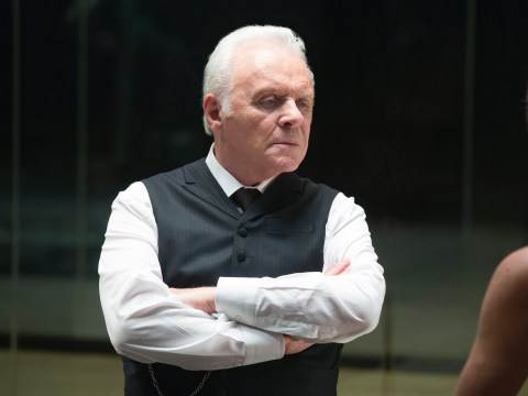 Everything you need to know about new futuristic thriller Westworld