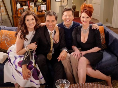 Will & Grace 'to get full reboot' after viral presidential success
