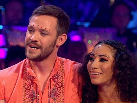 Will Young 'made Strictly partner Karen Clifton travel six hours to Cornwall for a rehearsal – then didn't turn up'