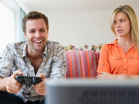 15 trials you face when you're a nerd and your girlfriend really isn't