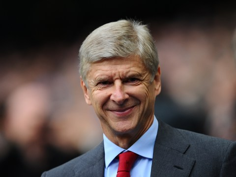 Arsene Wenger wary of Manchester United threat, despite Arsenal being favourites