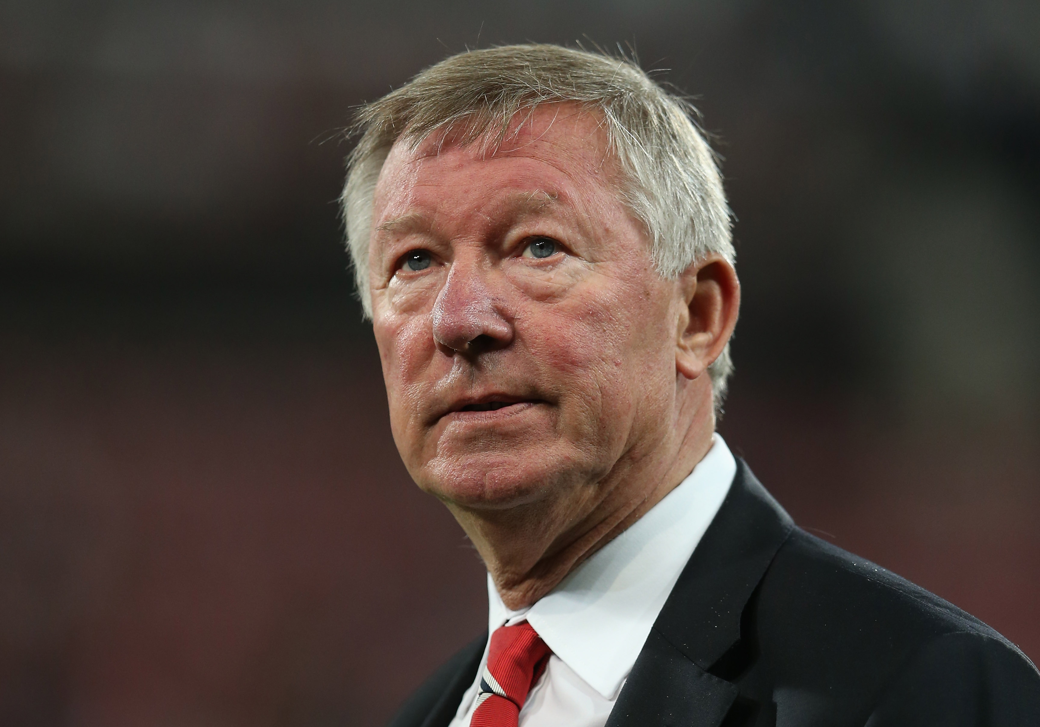 Sir Alex Ferguson reportedly impressed with Liverpool target Julian Brandt