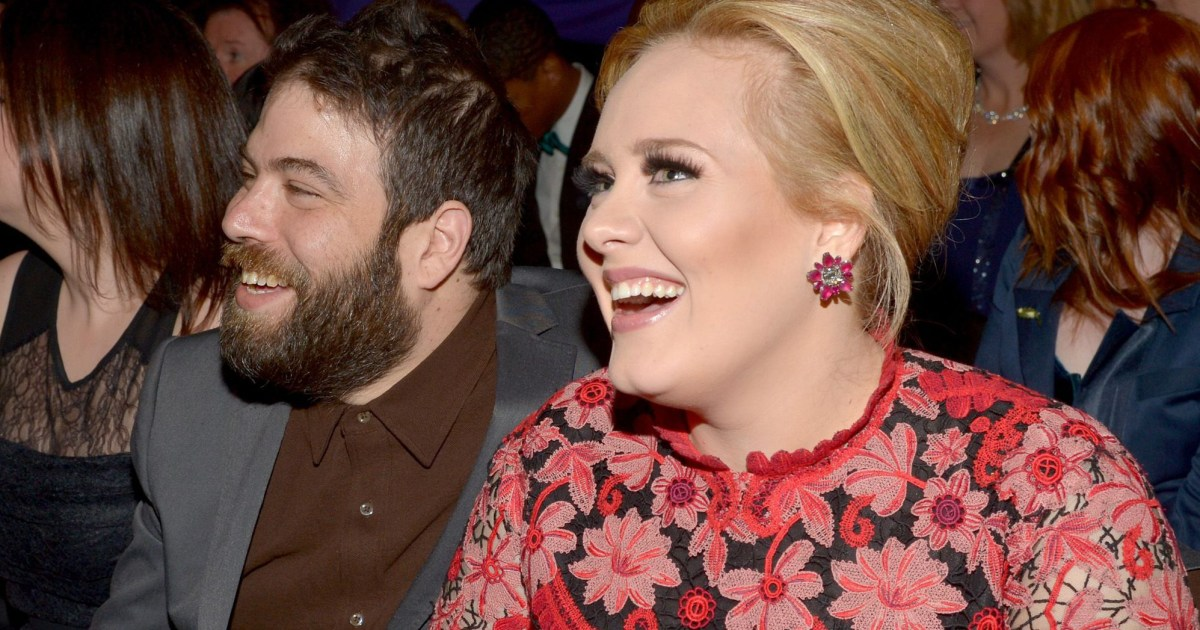 adele and husband simon konecki have separated report - HD 1995×1417