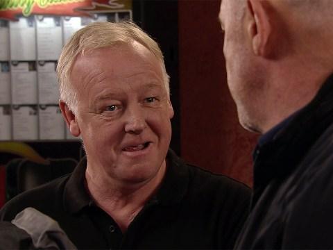 Coronation Street spoilers: Will Phelan kill Michael as Les Dennis' exit airs tonight?