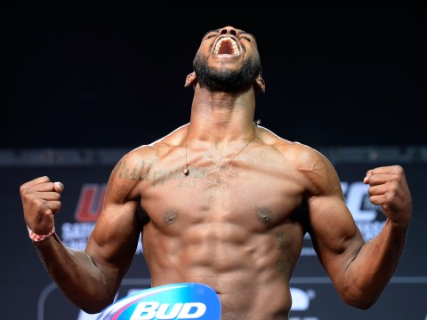 Banned UFC star Jon Jones has verbal agreement with FloSports to fight Dan Henderson at Submission Underground 2