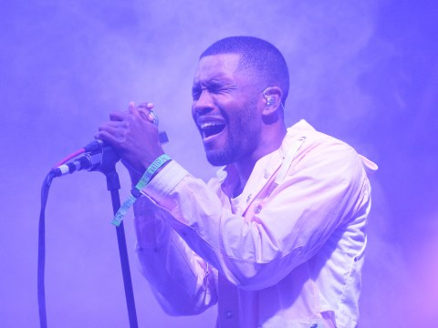 There's a good reason why Frank Ocean didn't want a Grammys nomination for his album Blonde