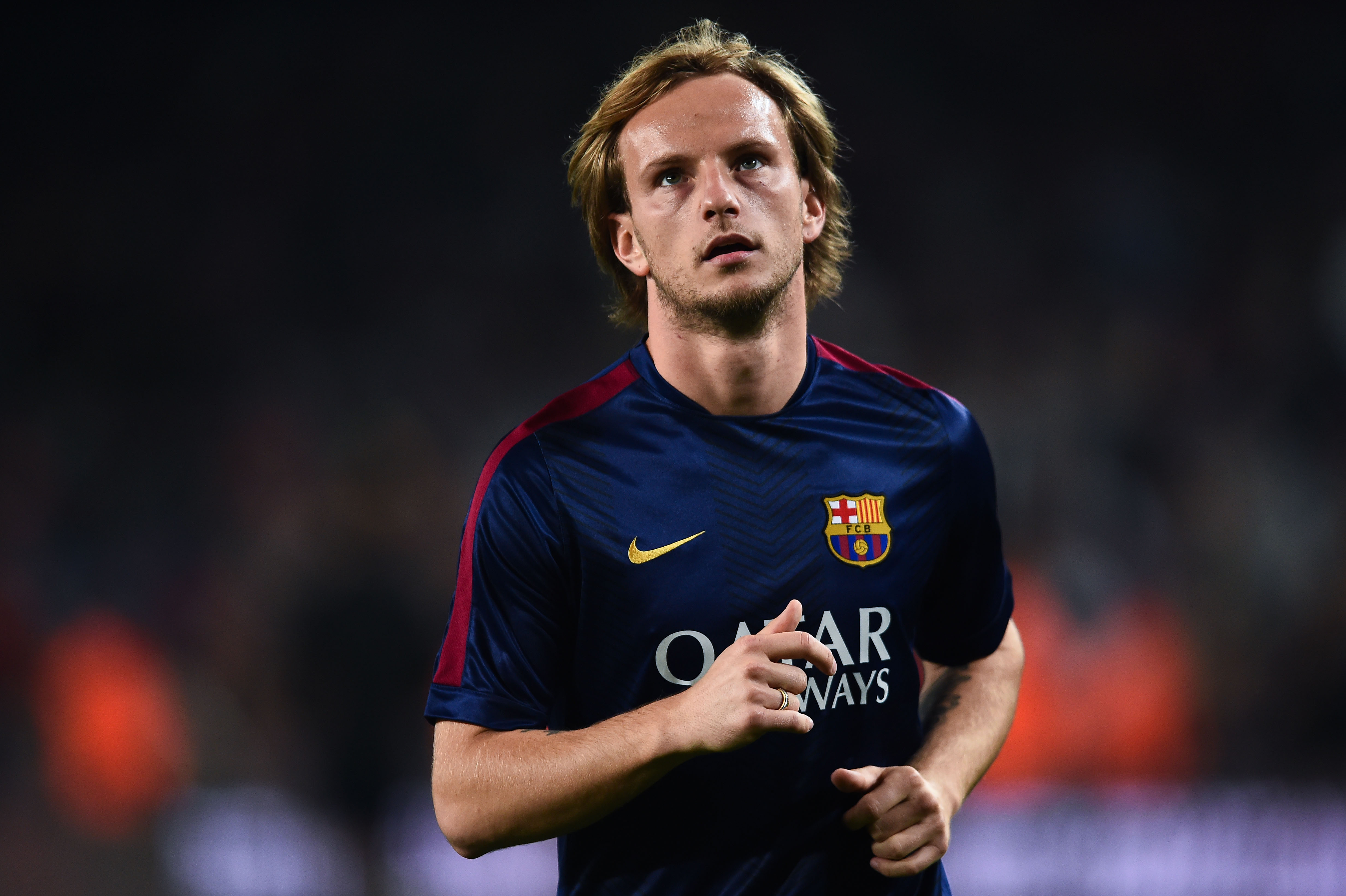 Manchester United target Ivan Rakitic wants to stay at Barcelona, reveals agent