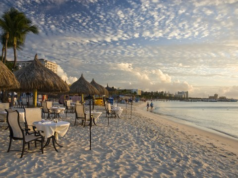 Why Aruba should be your top spot for a Caribbean holiday