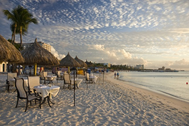Why Aruba should be your top spot for a Caribbean holiday | Metro News