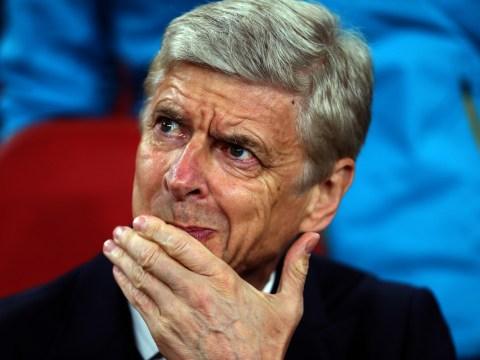 West Ham plot January transfer move for Arsenal defender Carl Jenkinson