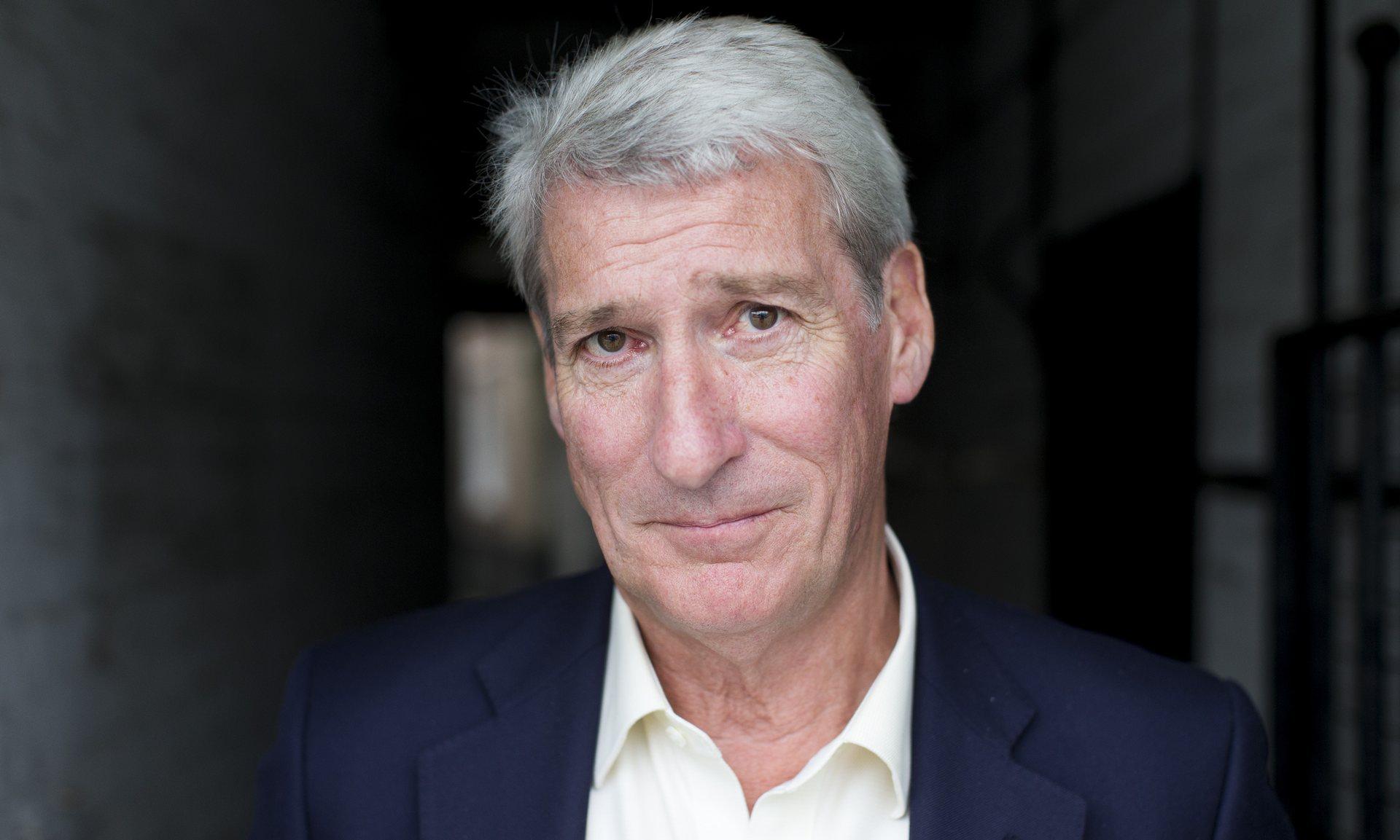 Jeremy Paxman 'baffled' by Reading's University Challenge boycott over his 'sexist' joke