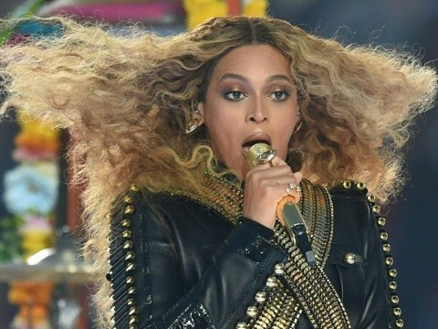 Beyoncé sued for copyright infringement over Drunk In Love music video