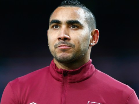West Ham fans go into complete meltdown as Dimitri Payet demands to leave the club