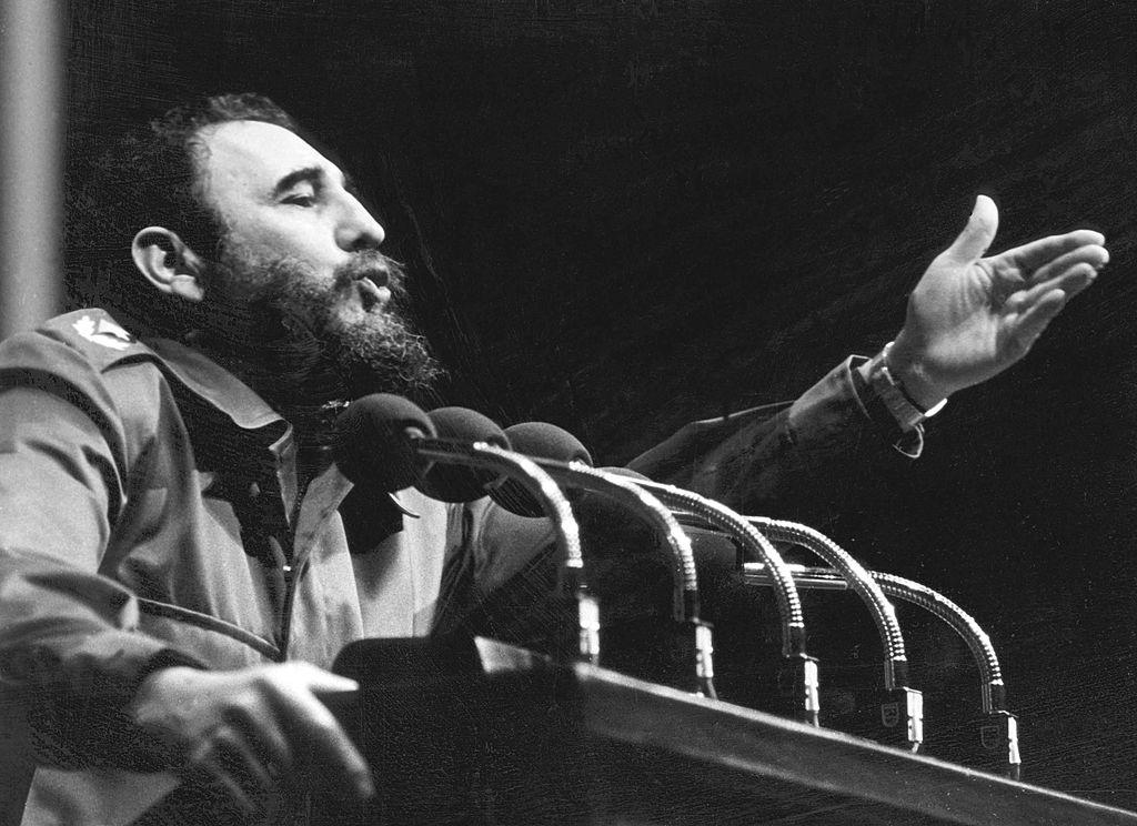 Who was Fidel Castro, Communist revolutionary and Cuban dictator?