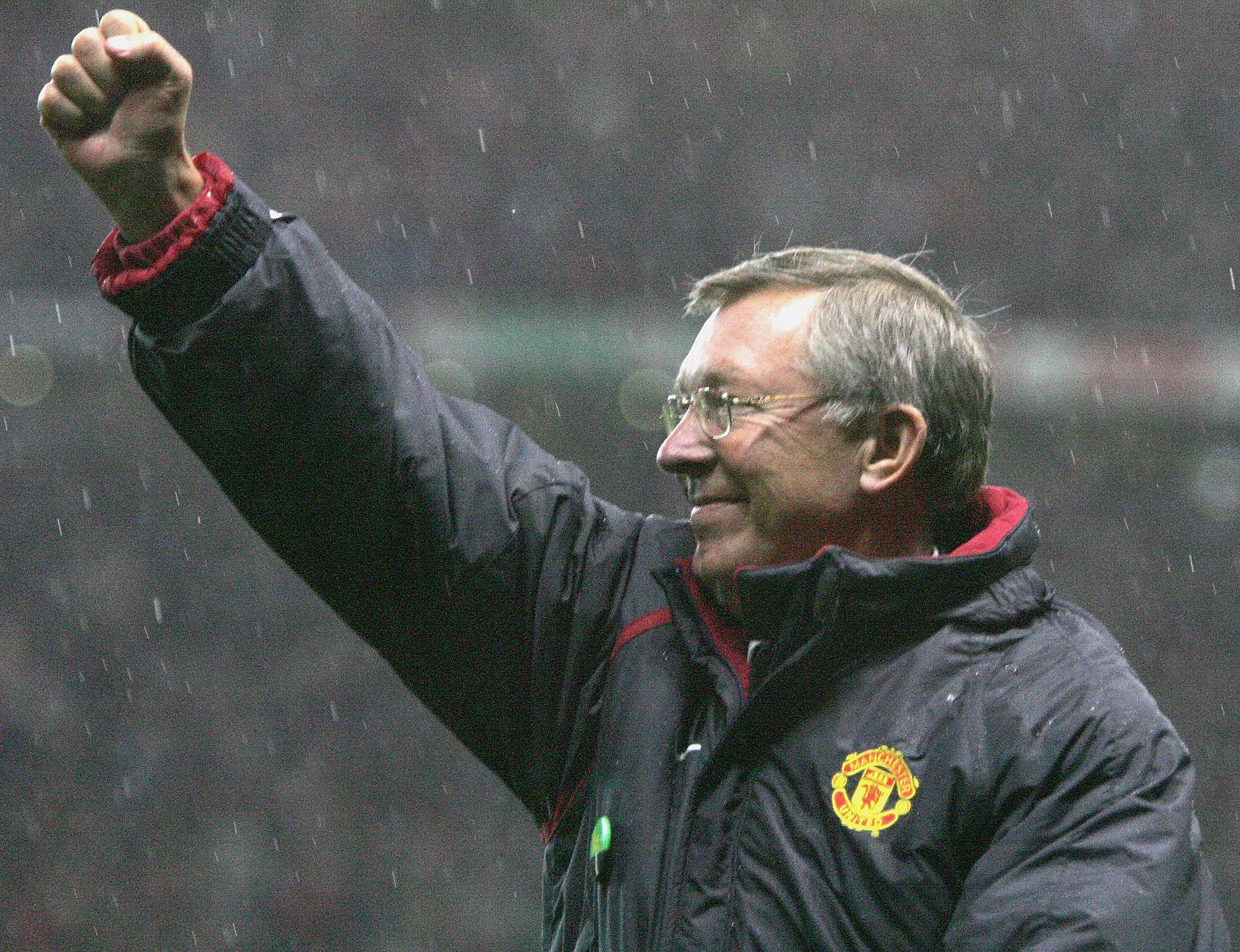 Revealed: How Sir Alex Ferguson inspired Manchester United to end Arsenal's 49-game unbeaten run