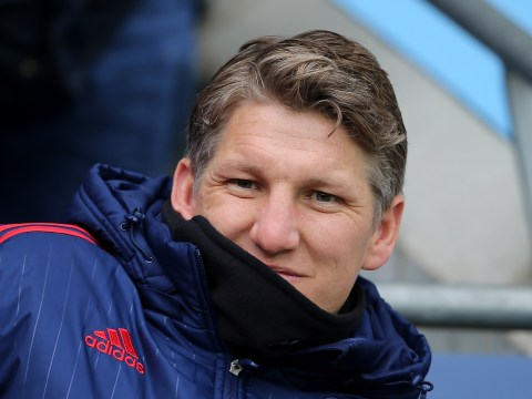 Jose Mourinho drops huge hint Bastian Schweinsteiger could start vs Reading in the FA Cup