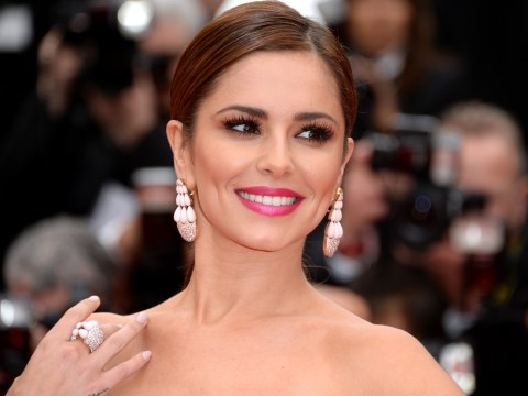 Cheryl hints she's planning her music comeback