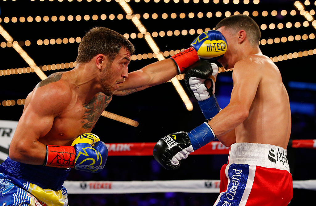 When is Vasyl Lomachenko v Nicholas Walters? TV channel, date, fight-time, undercard and odds