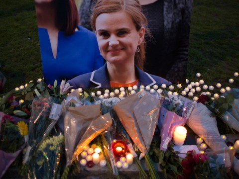Kaiser Chiefs' Ricky Wilson and KT Tunstall to release protest song in honour of slain MP Jo Cox