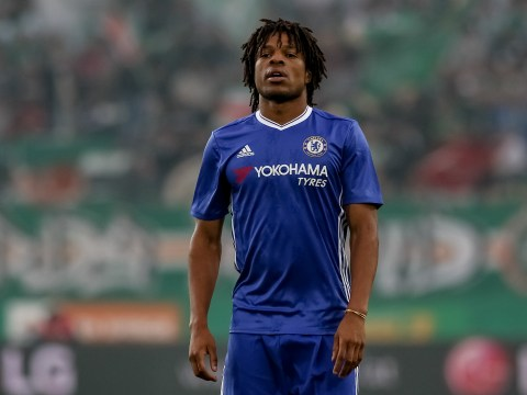Chelsea forward Loic Remy suffers fresh injury blow during Crystal Palace loan spell