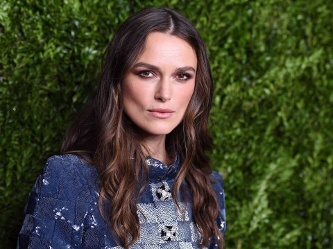 Keira Knightley just slammed Hollywood's 'ridiculous' gender pay gap