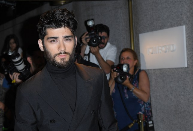 Zayn Malik reveals reason for leaving One Direction was