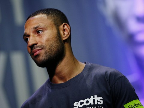 Kell Brook set for Errol Spence clash after Amir Khan does another runner, says Eddie Hearn