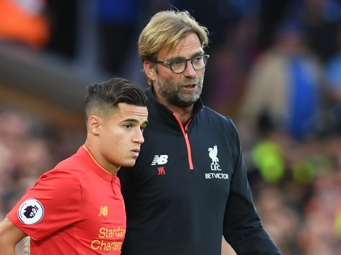 Liverpool boss Jurgen Klopp is taking Philippe Coutinho to another level, says Xavi