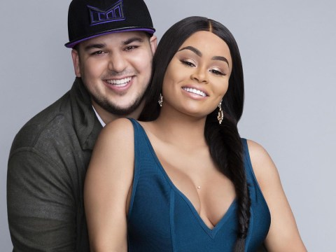Rob Kardashian and Blac Chyna spilt up – again – but this time the 'wedding is off'