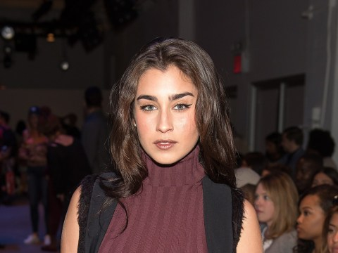 Fifth Harmony's Lauren Jauregui comes out as bisexual in emotional open letter to Trump voters