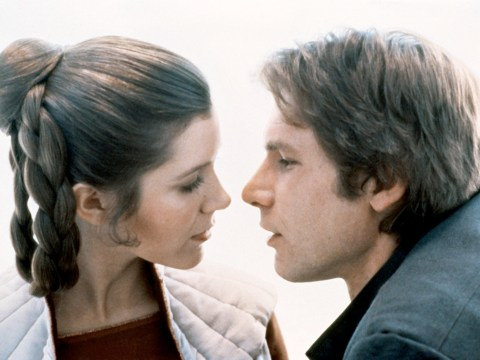 Carrie Fisher makes another shocking 'revelation' about who had the most sex on set of Star Wars
