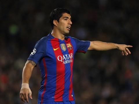 Luis Suarez backs Barcelona transfer move for ex-Liverpool team-mate Glen Johnson