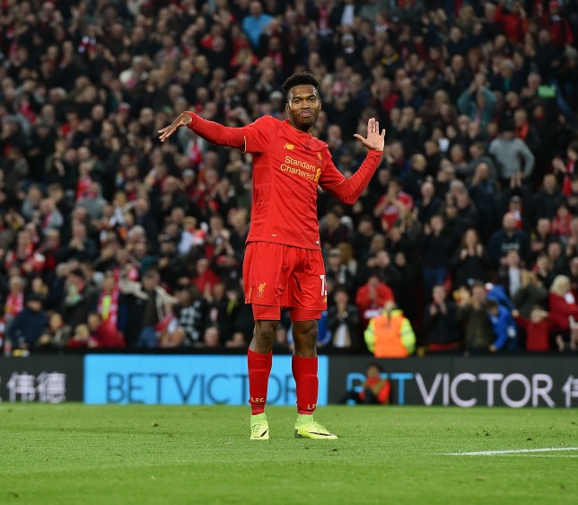 Barcelona Vs Liverpool Who Makes The Combined Xi Ahead Of: Liverpool News: Daniel Sturridge Has To Start Looking For