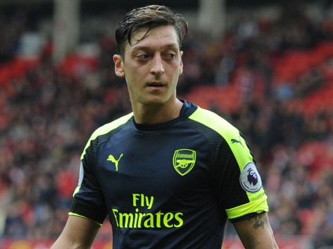 Arsenal star Mesut Ozil must score more goals to become main man, says Martin Keown