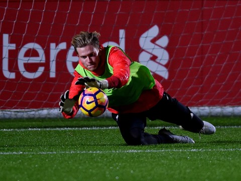 Emre Can backs Liverpool goalkeeper Loris Karius to find his feet on Merseyside