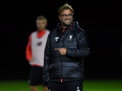 Fitness expert Raymond Verheijen hits back at Jurgen Klopp after Liverpool boss dissed him in press conference