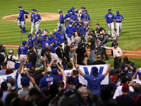 World Series Game 7: Why tonight's game between Chicago Cubs and Cleveland Indians is a very, very big deal