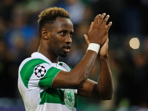 Arsenal and Manchester United chasing Moussa Dembele transfer