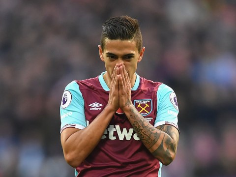 West Ham 1-1 Stoke City: Hammers hover above the relegation zone ahead of crunch period