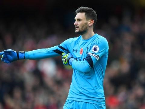 Tottenham risk losing Hugo Lloris over Daniel Levy's contract rules