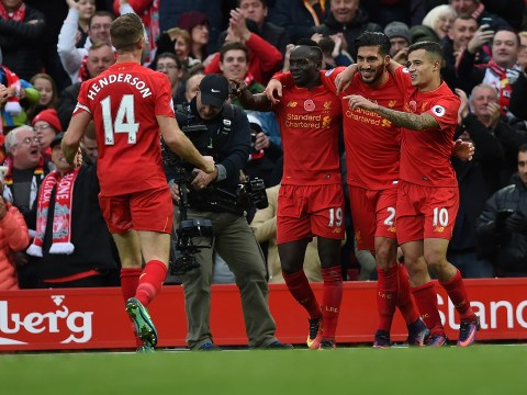 Liverpool's best XI: Philippe Coutinho and front three nailed on but what about Daniel Sturridge and Emre Can?