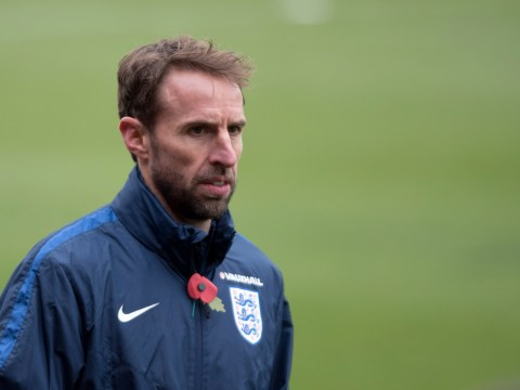 Gareth Southgate: Only Jordan Henderson and Wayne Rooney will definitely start for England v Scotland