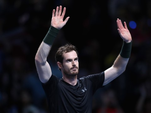 ATP World Tour Finals 2016 Day 2 Debrief: Andy Murray and Kei Nishikori get off to winning starts